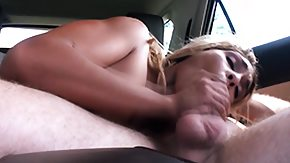 Real, Amateur, Blonde, Blowjob, High Definition, Outdoor