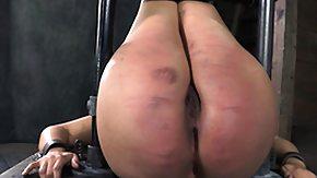 Bondage, Ass, BDSM, Bondage, Bound, Brunette
