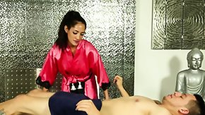 Body Masseuse, Asian, Babe, Brunette, Handjob, High Definition