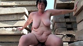 Grandfather, Amateur, BBW, Blowjob, Chubby, Chunky