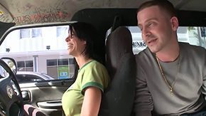 HD Ana Diego Sex Tube Ana Diego takes over wheel of bang bus determined to cruise streets of Philly until that chick finds boy to drag in long ago fuck