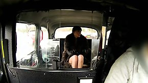Fake Taxi, Amateur, Backseat, Bitch, Blowjob, British
