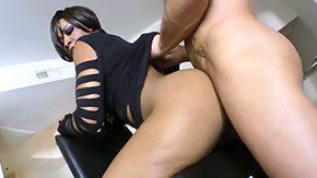 Imani Rose, Anal, Babe, Big Nipples, Big Tits, Black Anal