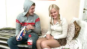 Russian Anal, Anal, Anal Teen, Assfucking, Blonde, Russian