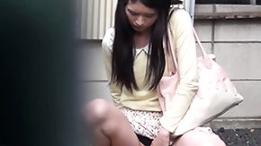 Pantie Pissing, Asian, Asian Teen, Fetish, High Definition, Japanese
