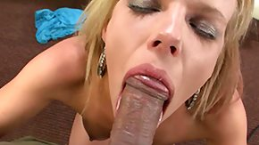 Lynn, Blonde, Blowjob, Dildo, Masturbation, Penis