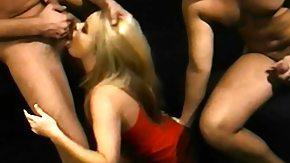 Alicia Rhodes, 3some, Big Tits, Blonde, Blowjob, Boobs