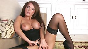 Polish HD Sex Tube Harley Kent to polish her pearl