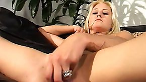 Staci Thorn, Big Tits, Blonde, Boobs, Fingering, Latina