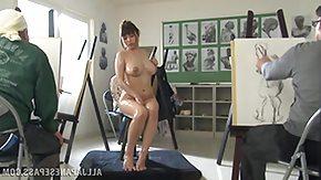 Poses, Asian, Big Tits, Posing, Pussy, Vagina