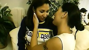 Asian Lesbians High Definition sex Movies 2 Asian cuties with curious bodies embark on a lesbian sightseeing to ascertain pleasure