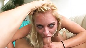 Cameron Canada, Ball Licking, Big Cock, Blonde, Blowbang, Blowjob