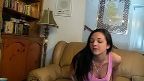 Nina Young, American, Assfucking, Babe, Blowjob, Candy