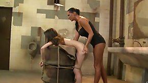 Ann Marie La Sante, Babe, Banging, Basement, BBW, BDSM