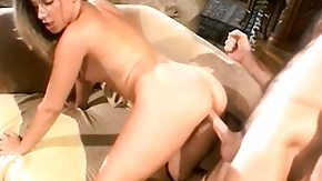 Christie Lee, Bend Over, Big Cock, Big Tits, Blonde, Boobs