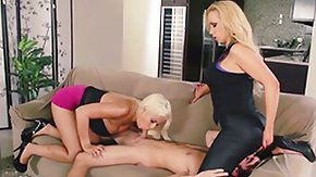 Logan Pierce, Ball Licking, Blowbang, Blowjob, Choking, Deepthroat