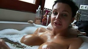 Aletta Ocean, Amateur, Babe, Banana, Big Natural Tits, Big Nipples