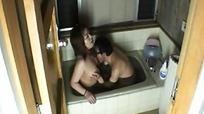 Jav, Asian, Asian Granny, Asian Mature, Bath, Bathing