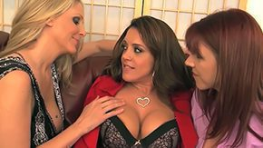 Lexy Little, Banging, Facial, Gangbang, Group, High Definition