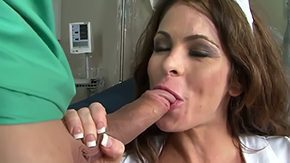 Nurse, Adorable, Allure, American, Ass, Ass Licking