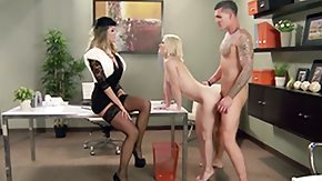 Clover, 3some, Adorable, Anal, Ass, Ass Licking