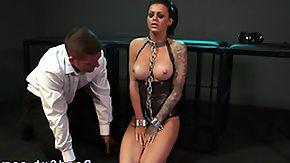 Slave, Banging, BDSM, Big Pussy, Big Tits, Boobs
