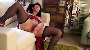 Mature, High Definition, Leggings, Masturbation, Mature, Mature Fetish