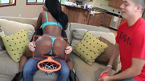 Monique Symone, Ass, Ass Licking, Ass Worship, Assfucking, Ball Licking