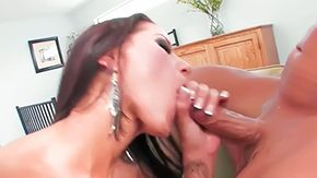 Angel Dark, Amateur, Banana, Blowjob, Cumshot, Deepthroat