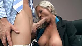 Emma Starr, Adorable, Allure, Aunt, Ball Licking, Big Cock