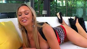 HD Abbey Brooks Sex Tube Abbey Brooks right now would be able to stare at how breasty blondie is exposing her delights formerly playing with her sexual intercourse