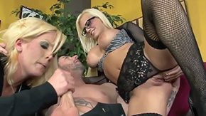Jackie Joy, 3some, 4some, Babe, Banging, Blowjob