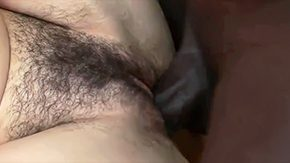 Pepper, Ball Licking, Bed, Bend Over, Big Natural Tits, Big Pussy