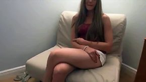 Free Jade Leshay HD porn Leggy amateur chick Jade Leshay is exposing her delights in chest of online cam then watch this sex would feel so