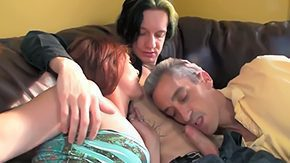 Deviant Kade, 10 Inch, 3some, Ball Licking, Banging, Big Cock