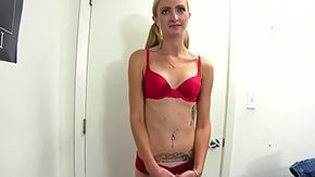 Becky Lynn, Amateur, Audition, Babe, Behind The Scenes, Bimbo
