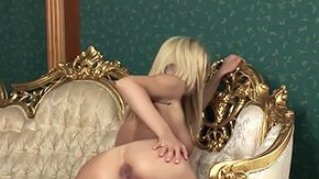 Tiara Bell, Amateur, Banana, Dildo, Fingering, German
