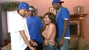 Casey Cumz, Ball Licking, Big Cock, Big Natural Tits, Big Tits, Bitch