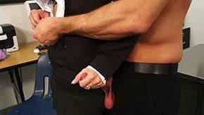 Jessie Volt, 10 Inch, Asian Swingers, Ass, Ass Licking, Assfucking
