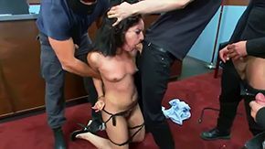 Sheena Ryder, 4some, Ass, Assfucking, Banging, Beauty