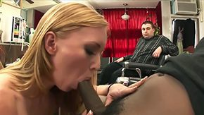 Tyler Knight, Aunt, Ball Licking, Banging, Bend Over, Big Black Cock