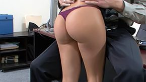 Wife, Ass, Ass Licking, Aunt, Bend Over, Big Ass