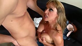HD Shayla Leveaux Sex Tube Holy smokes we got some sexy sex with Seth Gamble Shayla Leveaux as this sexy MILF wastes no time by giving sexy blowjob giving tittie