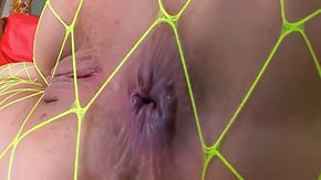 Anal Fishnet, Anal, Ass, Ass Worship, Assfucking, Beauty