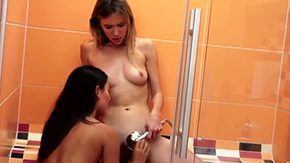 Iwia, Banging, Bath, Bathing, Bathroom, Blowjob