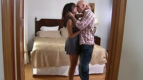 Wife's Friend High Definition sex Movies My wife's ardent friend Ariella Ferrera filthy america wife housewife blowjob mini dress home mom big dick boobs bedroom bed hardcore fuck xxx brunette hair