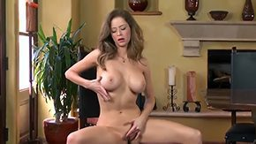 Emily Addison, Big Cock, Big Natural Tits, Big Nipples, Big Tits, Boobs