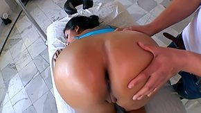 Massage Young, Adorable, Allure, American, Ass, Assfucking
