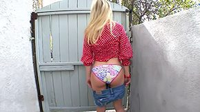 Blondi Ass, 18 19 Teens, American, Ass, Assfucking, Babe