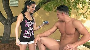 Bangbros, 18 19 Teens, American, Babe, Barely Legal, Blowjob